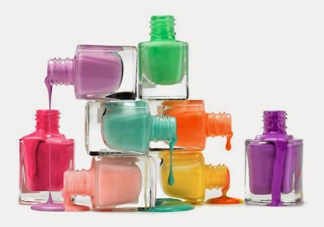 Tu color preferido de esmalte revela muchos datos de tu personalidad, veamos que significan tus colores preferidos: