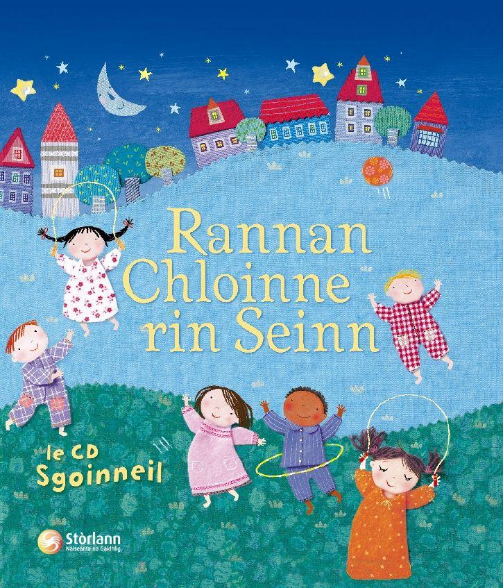 Irish Songs Gaelic Nursery Rhymes