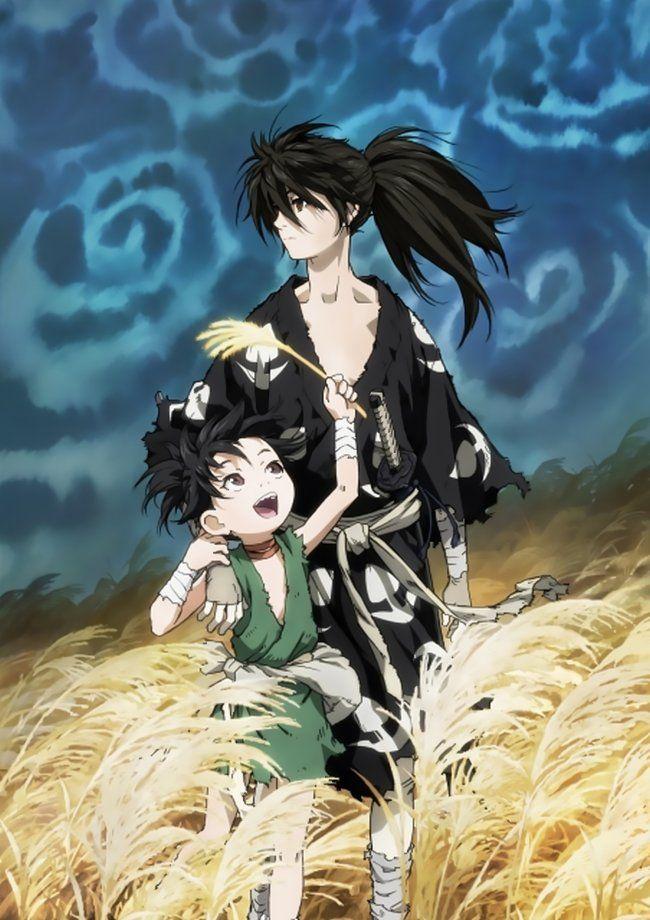Dororo, reprend un coup de jeune en Anime  - le Dojo Manga