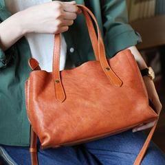 186f2ca3aa93 Genuine Leather Handbag Mini Tote Bag Shoulder Bag Crossbody Bag Purse  Clutch For Women