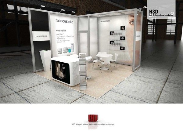 Exhibition Booth Materials : Octanorm booth exhibition pinterest design
