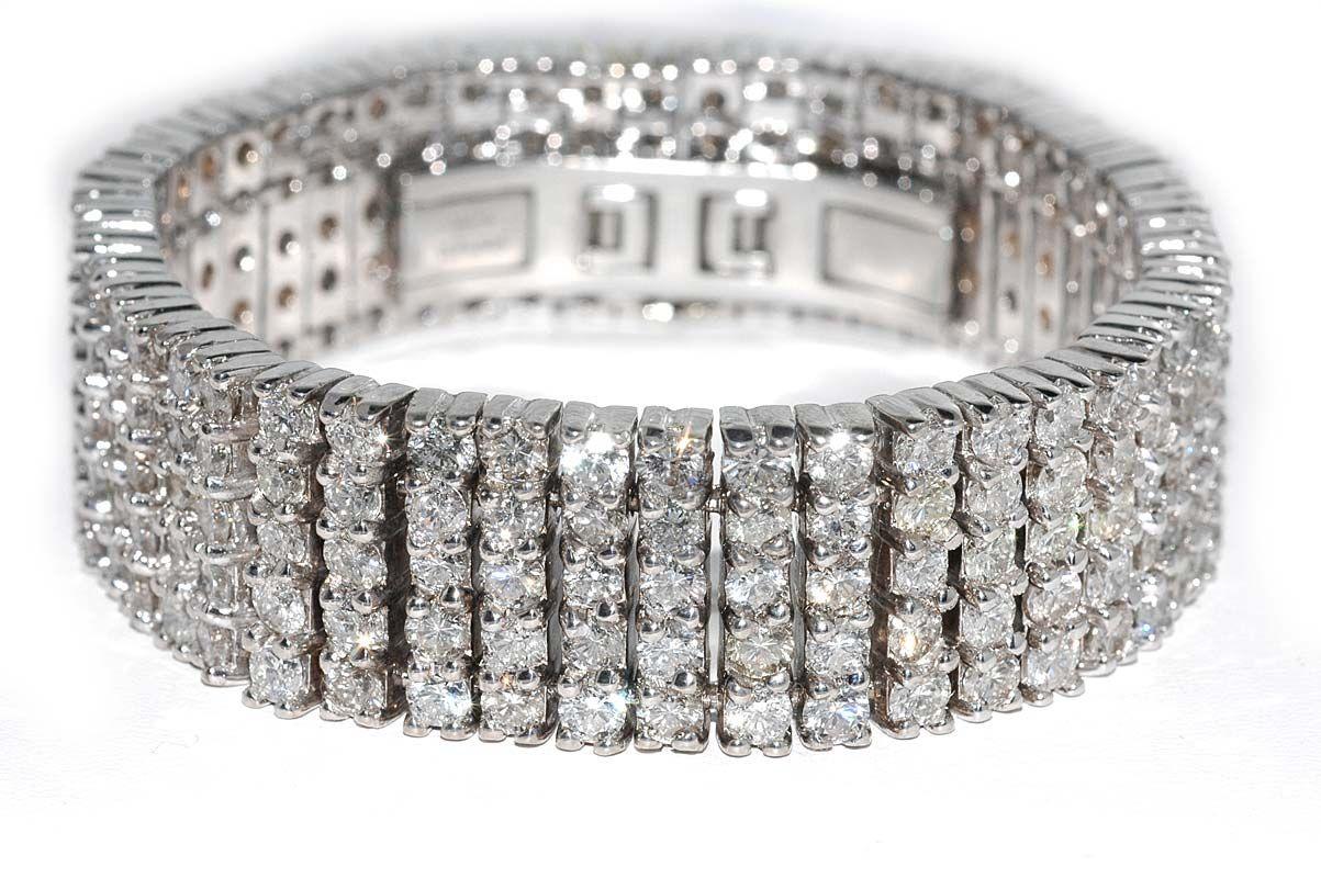 DIAMOND BRACELET - Espar Denen