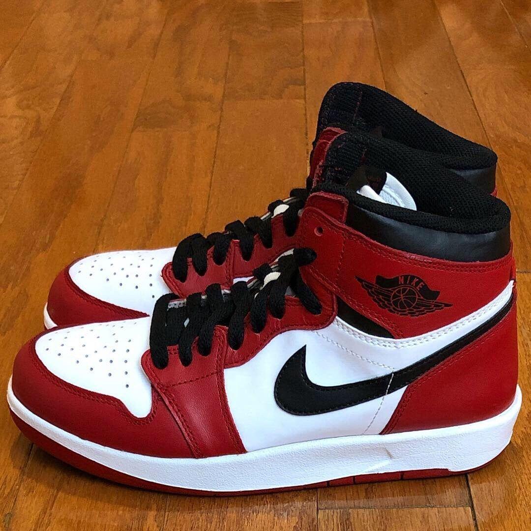 """Good 2015 Air Jordan 1.5 Retro """"Chicago"""