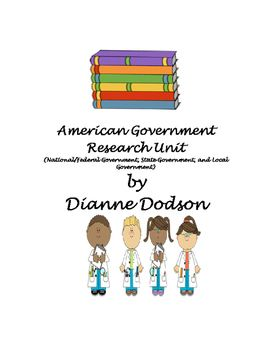 government research topics