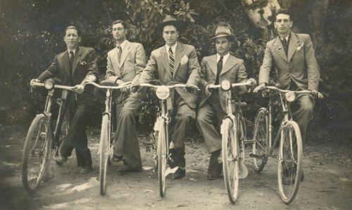 dapper, men's fashion, vintage