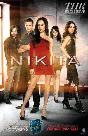 Simposio accedere Qualificazione  Pin by Kat Rat on Nikita TV Series (2010–2013) | Nikita tv show, Nikita,  Maggie q