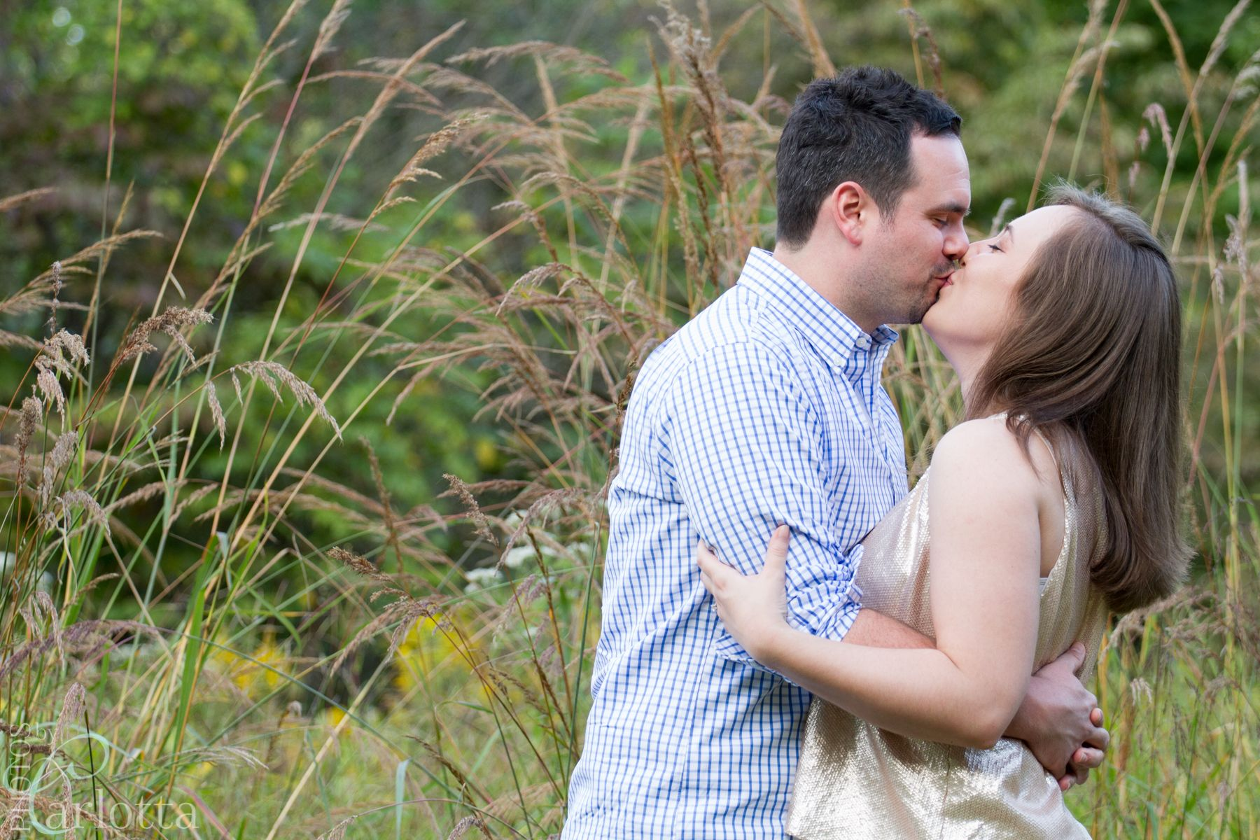 Oregon Ridge Park in Hunt Valley Maryland Engagement Shoot by Photos by Carlotta