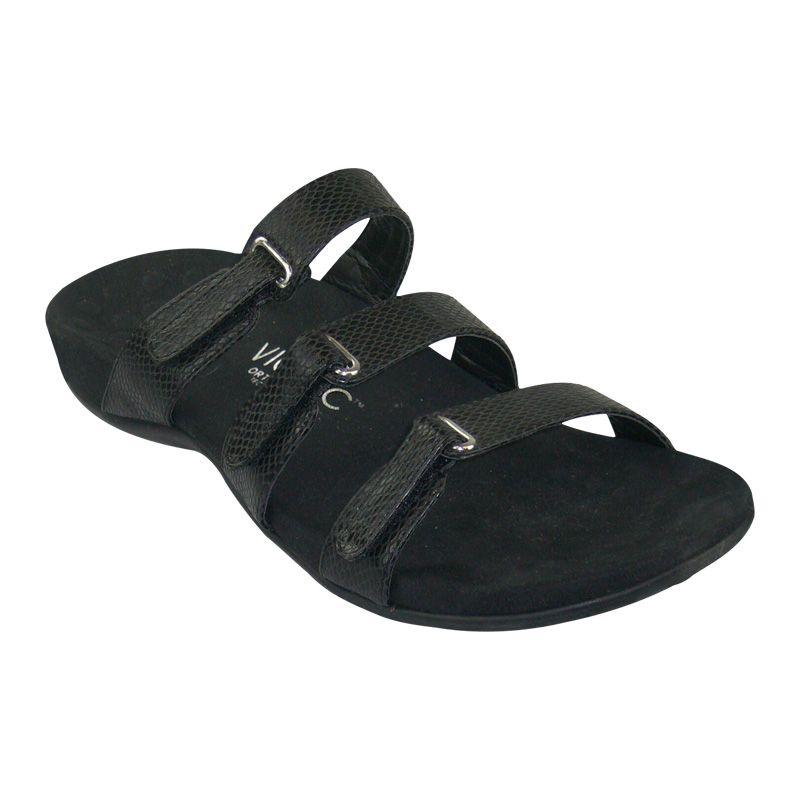 4df332de7c99 AUBREY 3-STRAP SLIDE - Tootsies Shoe Market