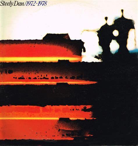 Steely Dan Greatest Hits 1972 1978 Vinyl Lp At