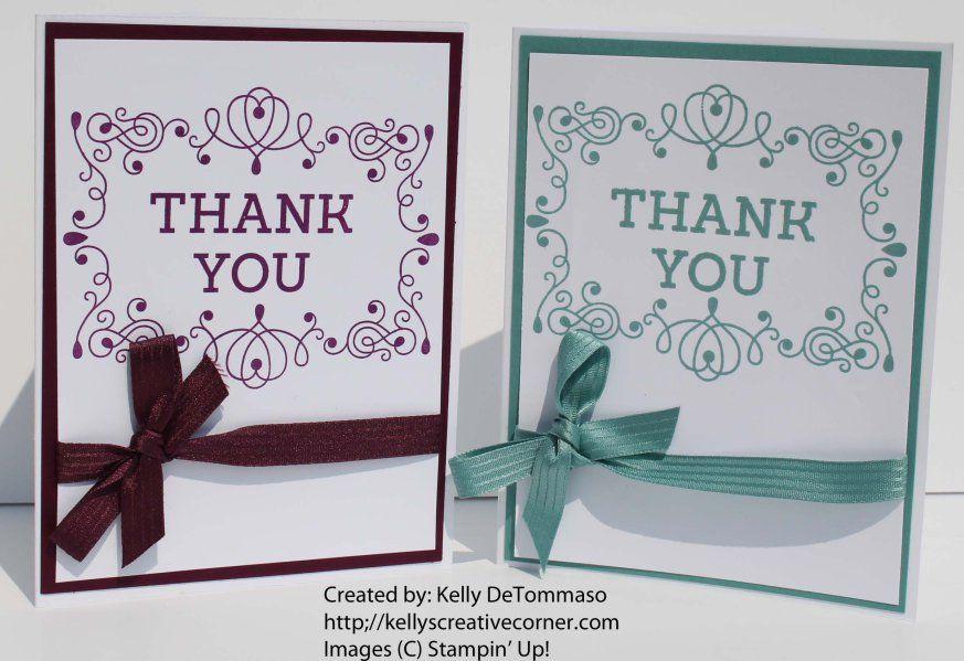 Thank You Su Cas Letterpress Cards Greeting Cards Handmade