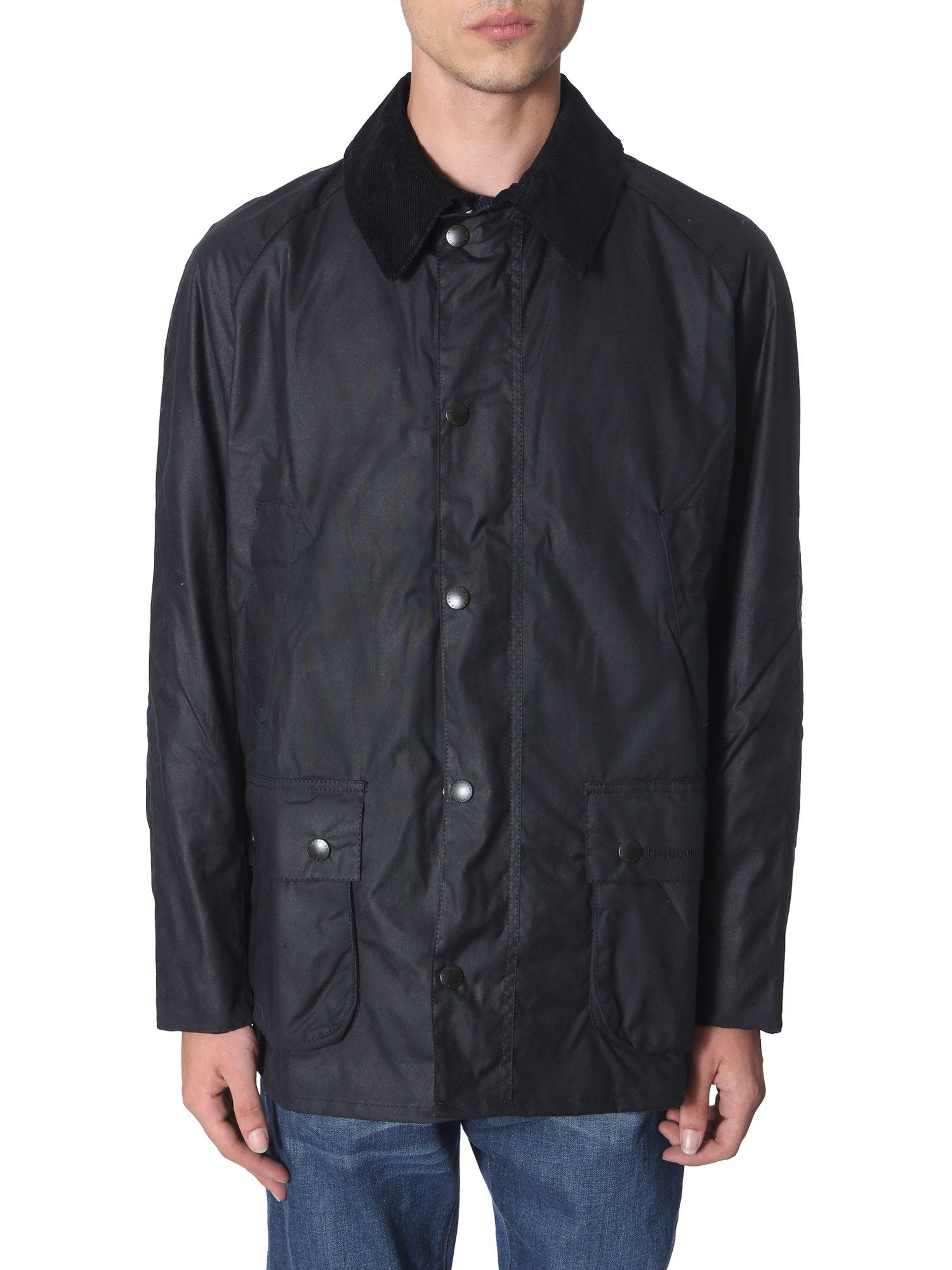 timeless design 8e529 ddf95 BARBOUR GIACCA
