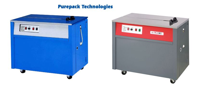 Automatic Strapping Machines In Coimbatore Locker Storage Wrapping Machine Shrink Film