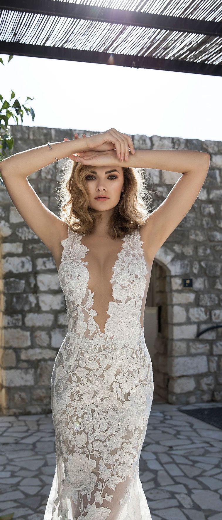 Henika Wedding Dresses – Flying Transparency Bridal Collection