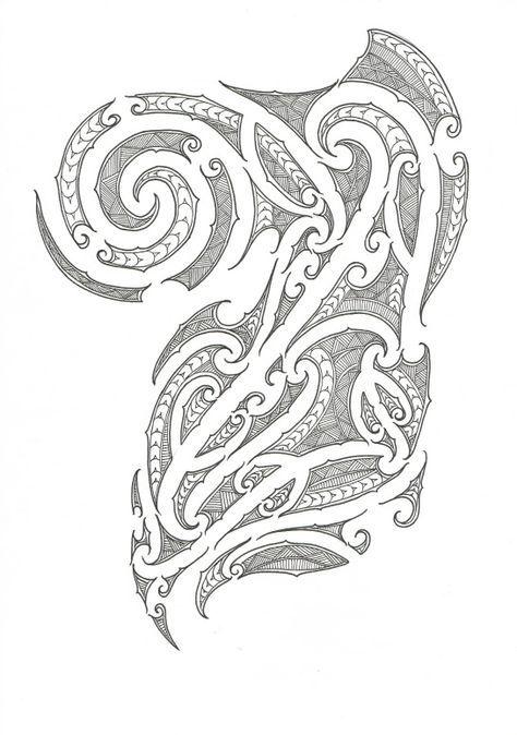 ta moko designs tagged maori ta moko maori ta concept. Black Bedroom Furniture Sets. Home Design Ideas