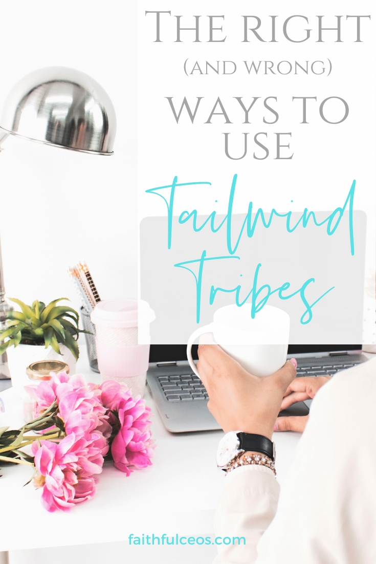 Tailwind Tribes The Right (and Wrong) Way To Use Them in
