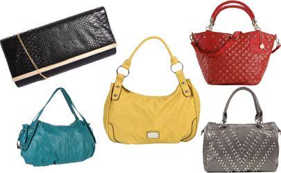 Fashion Spotlight: 10 Stylish Handbag Gift Ideas Under $50 - http://www.plus-model-mag.com/2013/12/fashion-spotlight-10-stylish-handbag-gift-ideas-under-50/