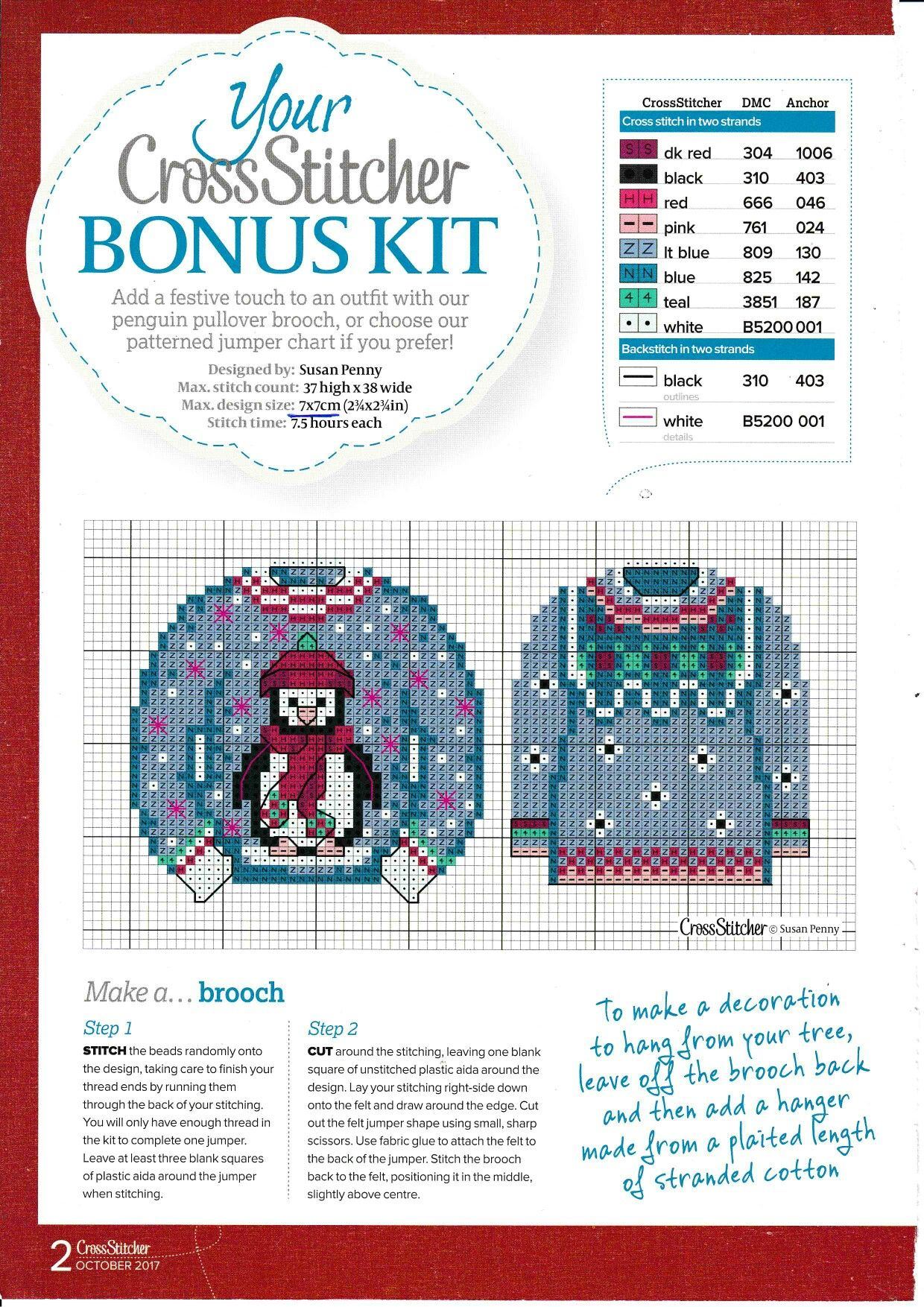 Pin by Clancy Kuehnle on Stitch Christmas Sweaters | Pinterest ...