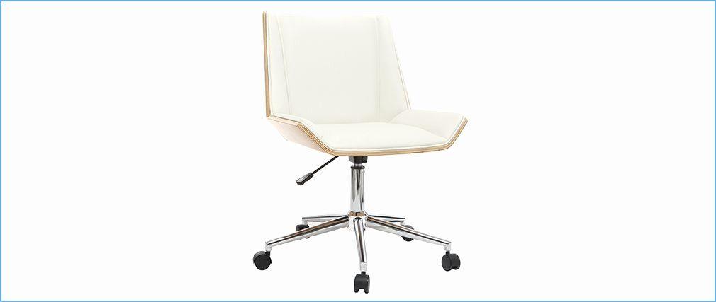 Chaise De Bureau Foot Alinea