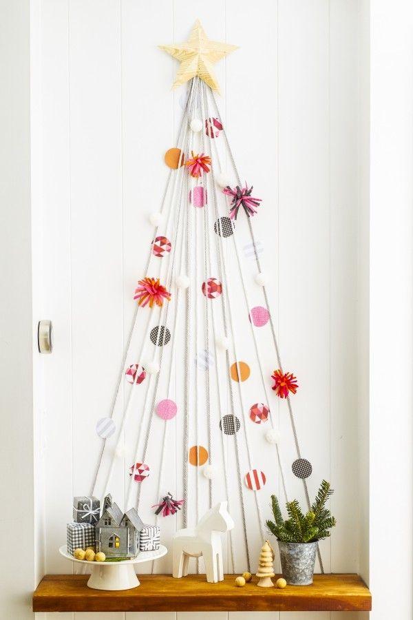 Ideen weihnachtsbaum