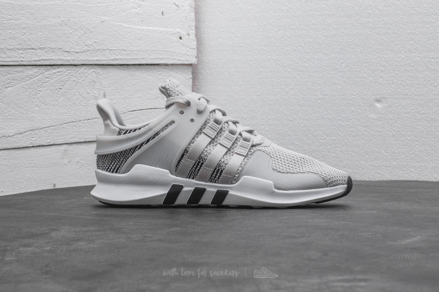adidas Adidas EQT Support ADV W Ftw / Ftw / Grey One