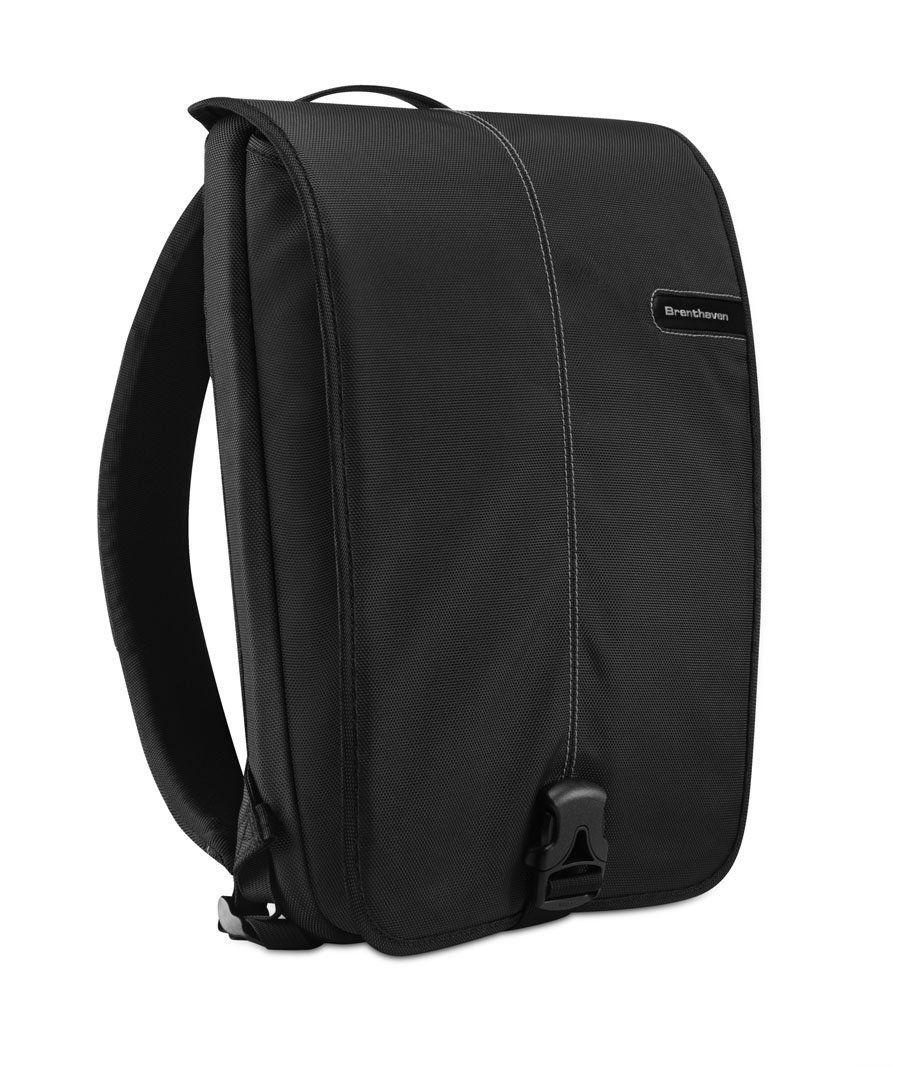 Brenthaven 2244101 Prostyle Slim Pack 15- Laptop Ultrabook Macbook
