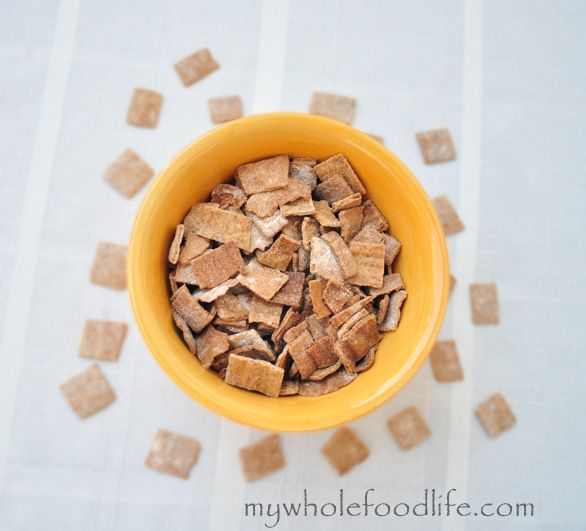 Homemade cinnamon toast crunch that your kids will love made from homemade cinnamon toast crunch that your kids will love made from real ingredients and none ccuart Choice Image