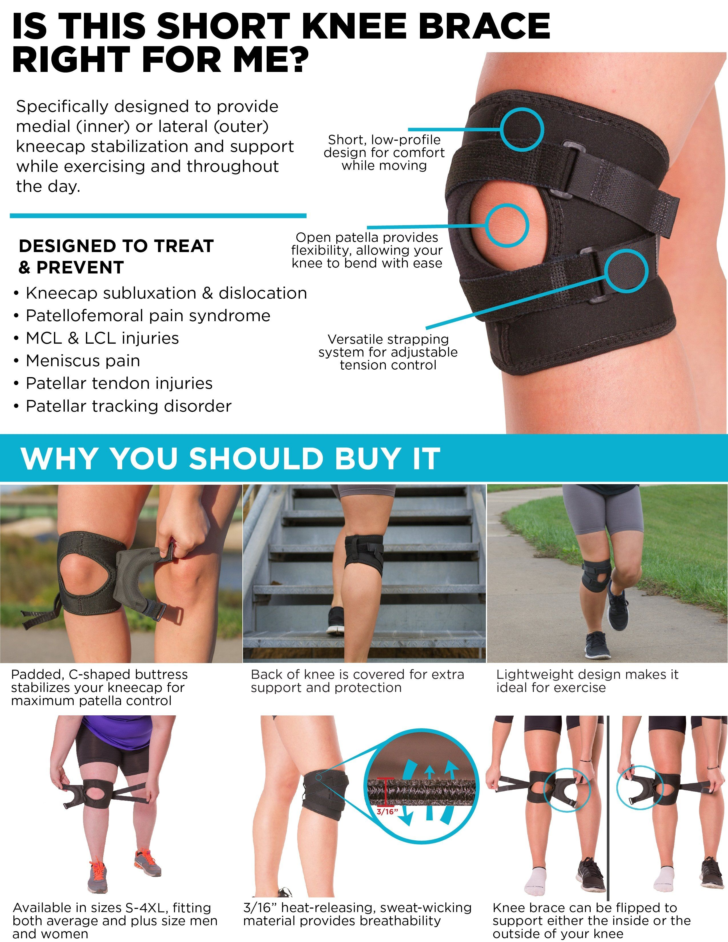 Bath & Shower Analytical 1 Pcs Professional Adjustable Knee Support Strengthened Gel Knee Brace Strap Breathable Leg Knee Pads Scrub Bodys Treatmen Selected Material Beauty & Health