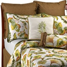 tropical bedding ensembles buy tropical twin quilts from bed bath u0026 beyond - Twin Quilts