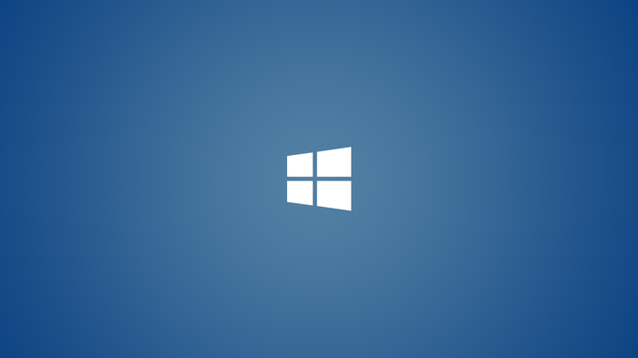 Minimalism Technology Blue Windows 8 Logo Windows 10 Anniversary Window Wallpaper Windows Wallpaper Wallpaper Windows 10 Windows 10