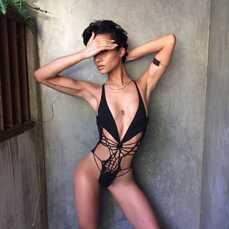 Erotica Tanaya Henry nudes (88 images) Boobs, Instagram, lingerie