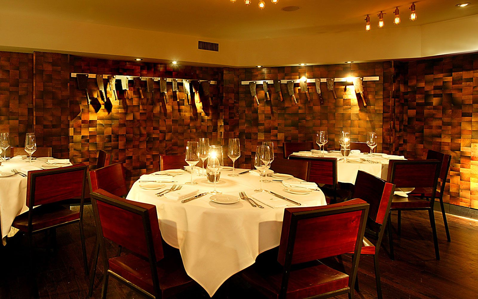 Quality Meats Steakhouse Best Steakhouse 57 West 58th St New York New York 10019 Private Event Space Space Restaurants Private Dining Room