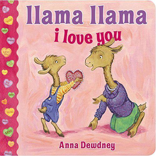 News Llama Llama I Love You   buy now     $4.62 With short and simple rhyming text, the Llama Llama board books introduce Llama Llama to babies and toddlers before they're r... http://showbizlikes.com/llama-llama-i-love-you/