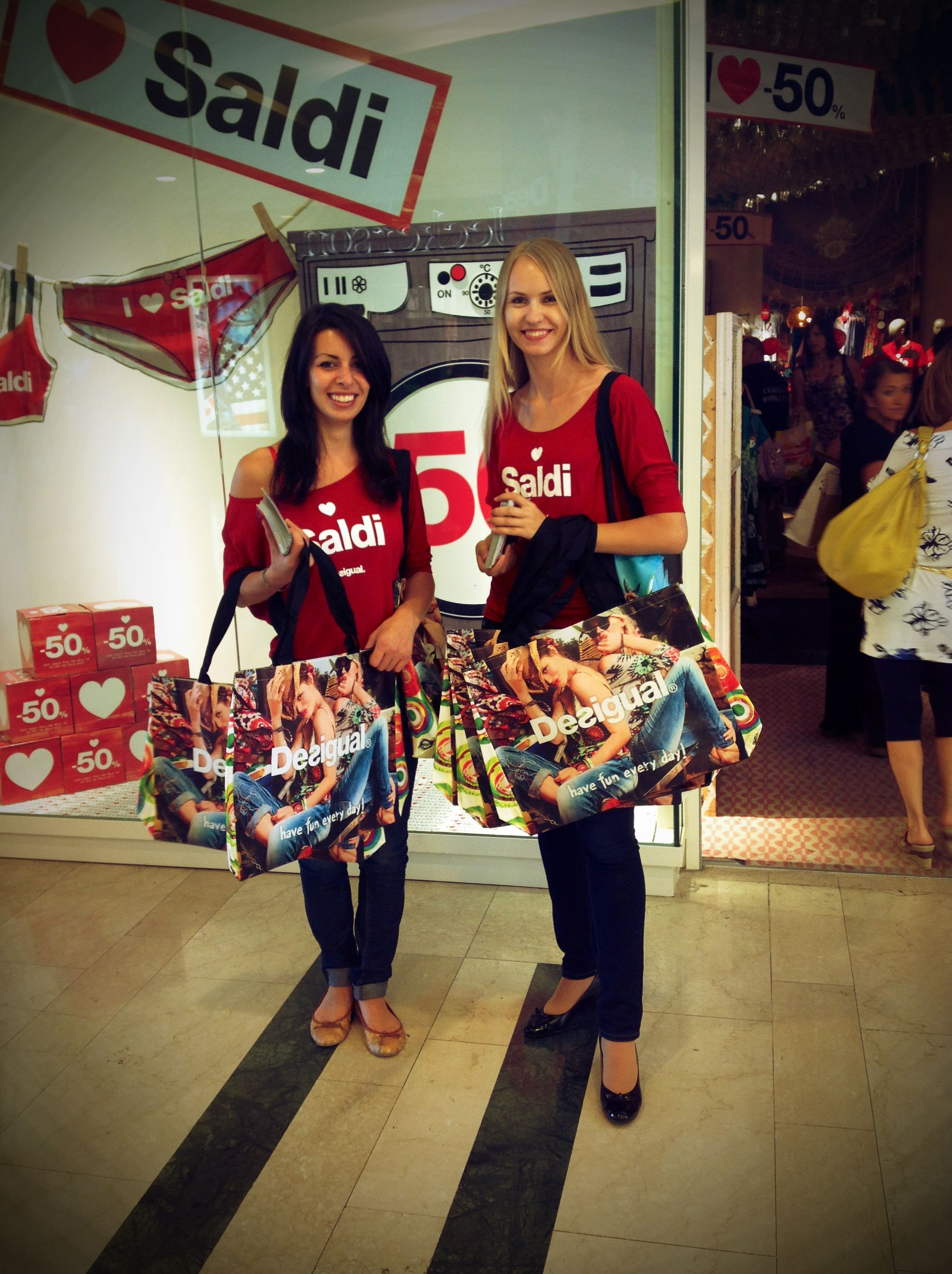Soldes Times!
