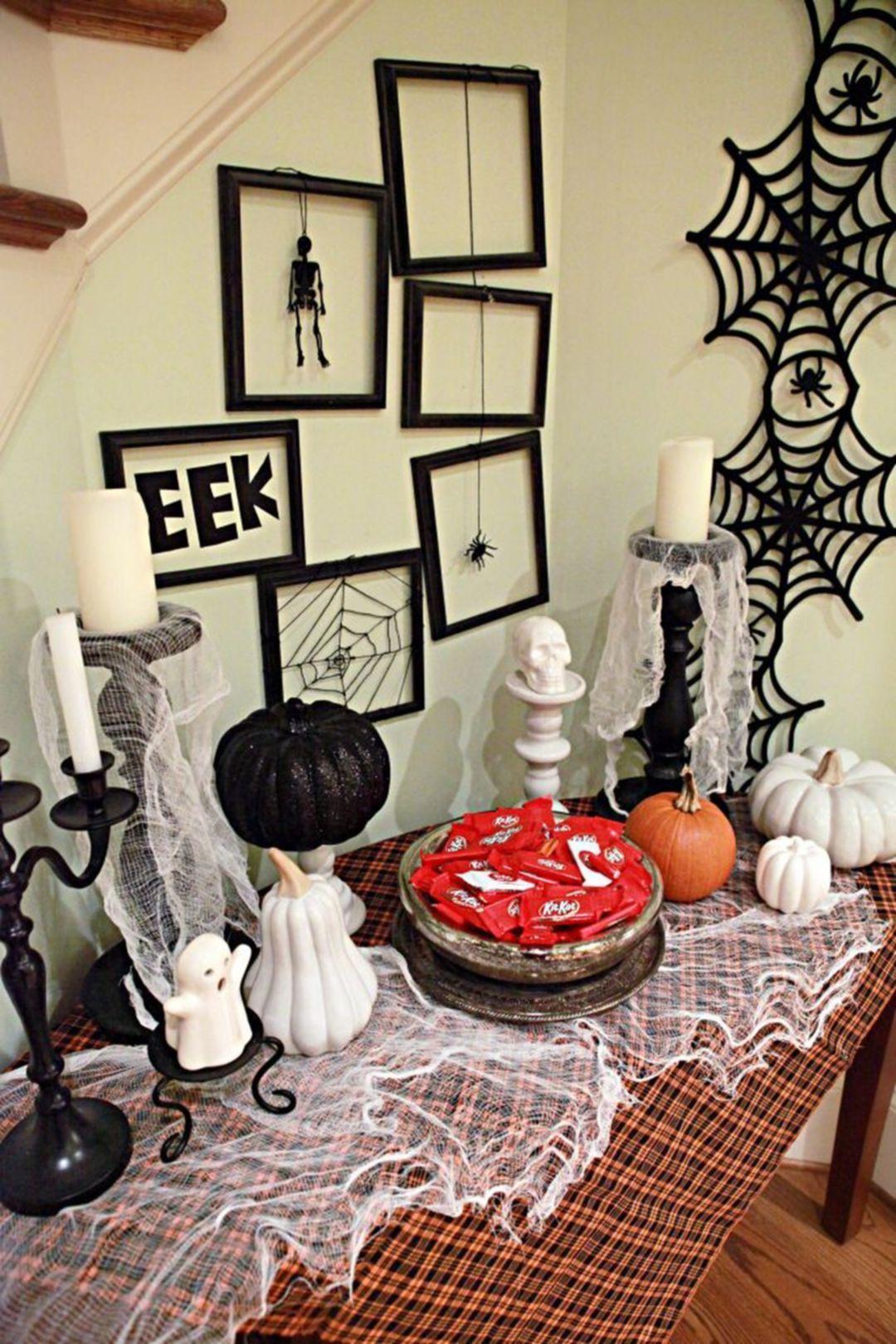41+ Halloween entryway decor info