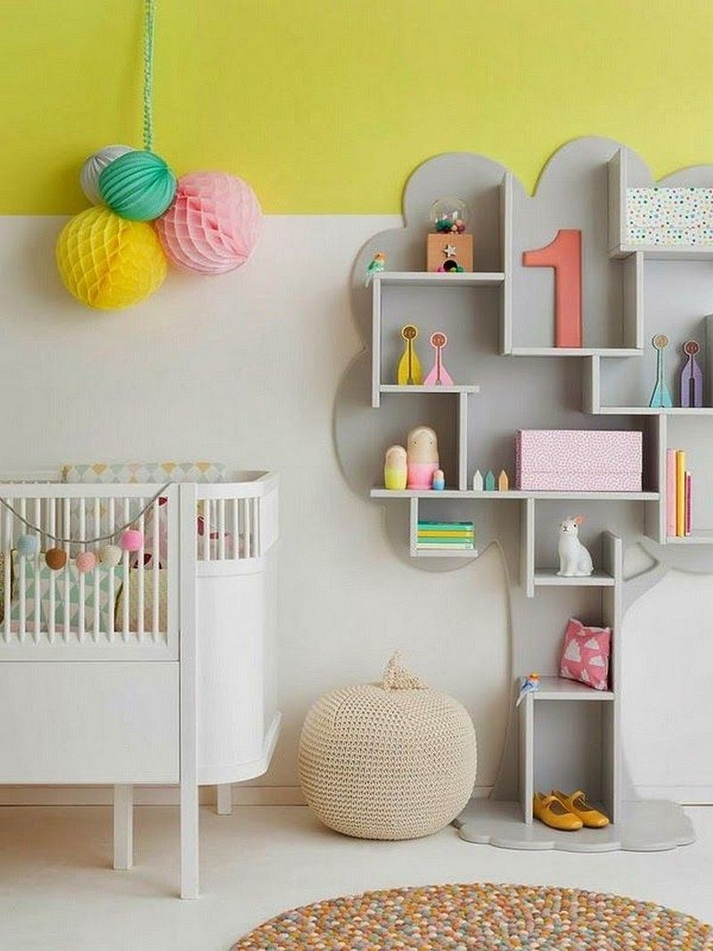 die sch nsten kinderzimmer im diy look woont love your home ideen rund ums haus. Black Bedroom Furniture Sets. Home Design Ideas