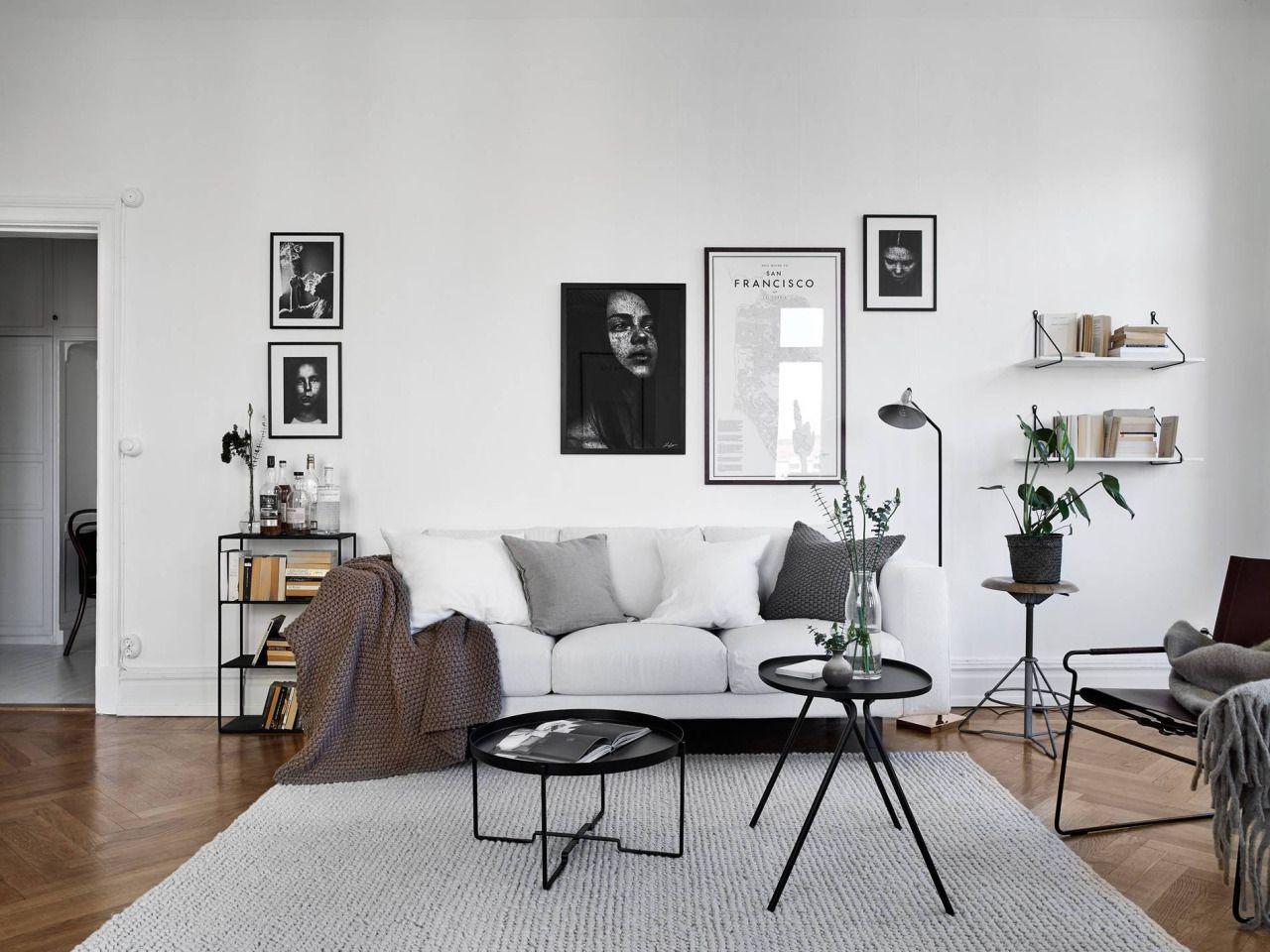 wooninspiratie woonkamer slaapkamer wonen man man 2 | Design ...