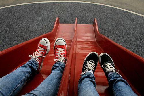 Fotos que tú y tus amigas deben hacer con sus pies