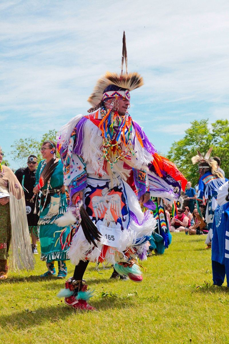 National Aboriginal Day in Thompson, Manitoba. | Manitoba ...