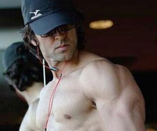 Top Ten Indian Bodybuilders Hrithik Roshan Workout And Diet For