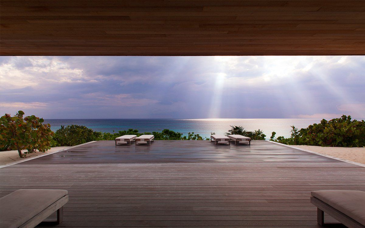 See more of Oppenheim Architecture   Design's House on a Dune on 1stdibs