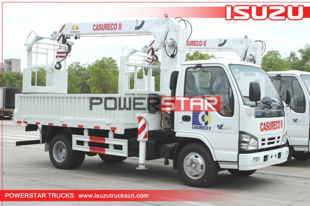 Pin by ISUZU TRUCKS on Crane truck Isuzu Trucks, Truck