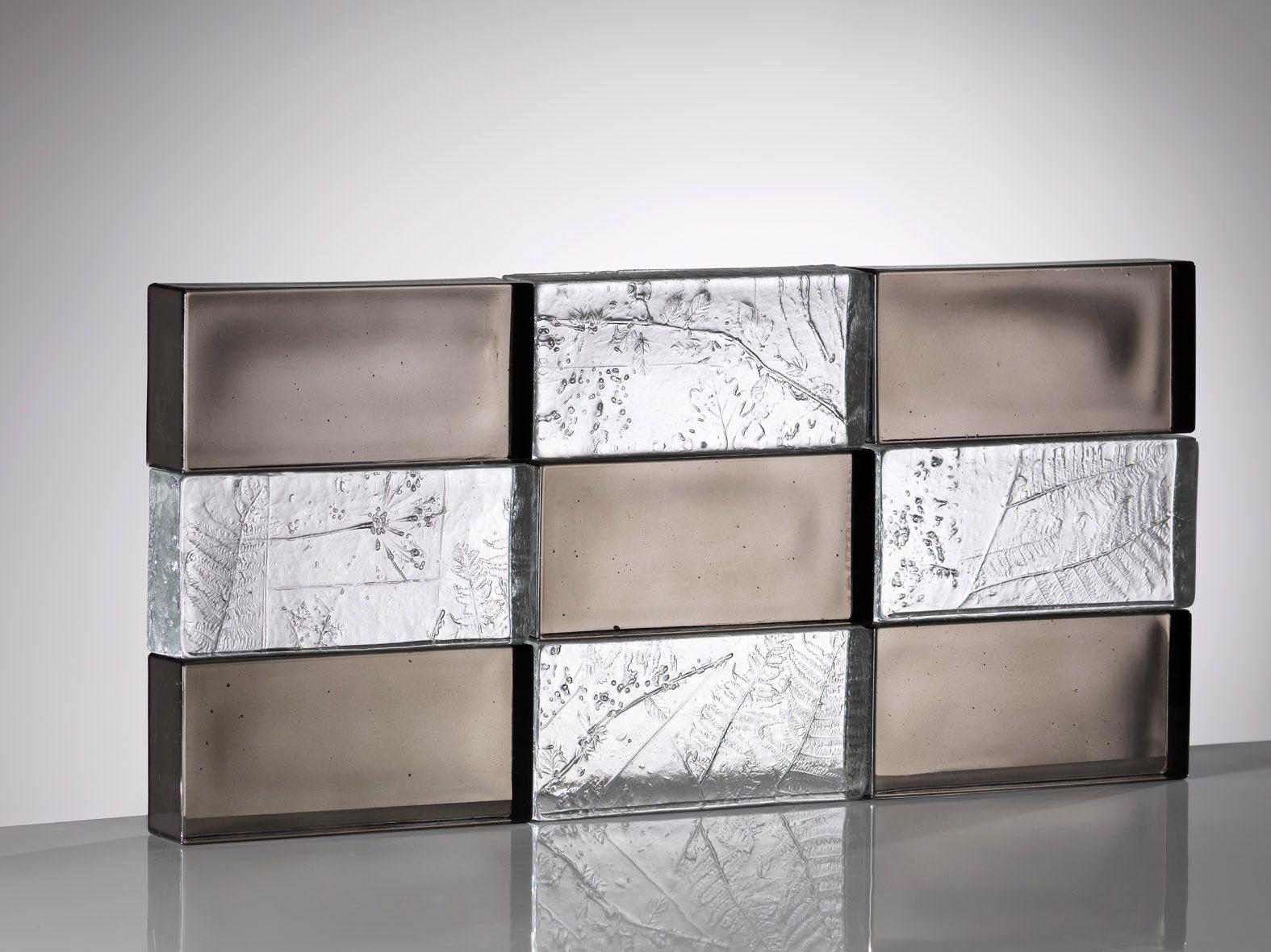 AuBergewohnlich Glasbausteine Aus Italien