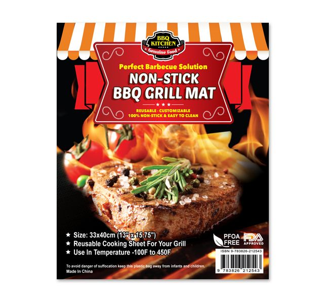 BBQ Grill Mat Label Template    wwwdlayouts template 783 - labeltemplate