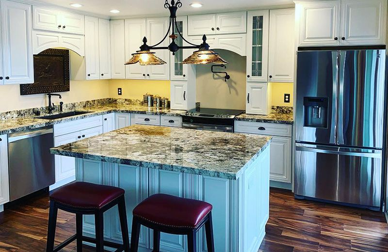 Kitchen Remodel San Diego Forever Builders Home Remodeling ...