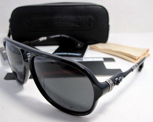 48ec84dcde56 Cheap Hot Cooter BK Unisex Chrome Hearts Sunglasses