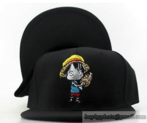Cheap Wholesale One Piece Snapback Hats Flat Hat Adjustable Caps Monkey D. Luffy Hats モンキー.D.ルフィ27 for slae at US$8.90 #snapbackhats #snapbacks #hiphop #popular #hiphocap #sportscaps #fashioncaps #baseballcap