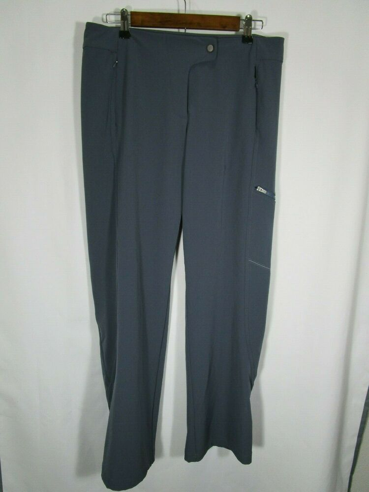277a1a5767b95b Advertisement; Title Nine Women's Grey Golf Athletic Pants Size10 #fashion  #clothing #shoes #accessories