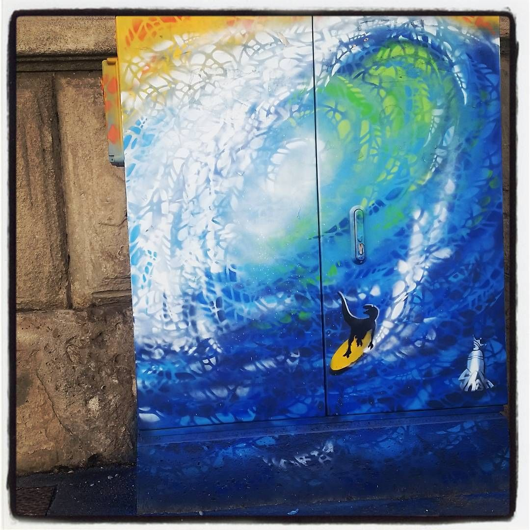 #energybox2015 #milano #milanodavedere #brera via Moscova #energybox by sarabrag