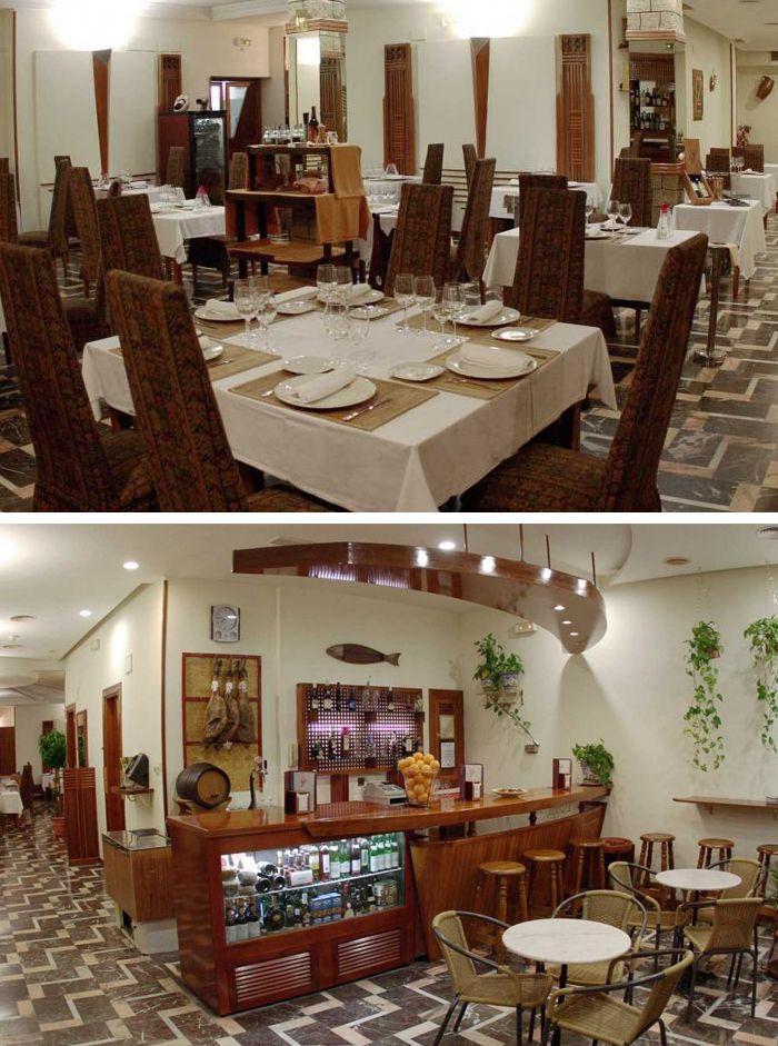 Restaurante don fadrique sevilla restaurantes para cenas de empresa navidad arte en - Restaurante para navidad ...