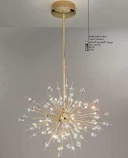 Meet The Light How Gold Fits Into Every Home Interior Decor Modern Chandelier Contemporary Chandelier Home Decor Styles